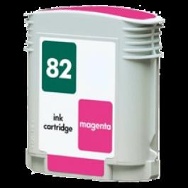 HP C4912A (82) INK / INKJET Cartridge Magenta