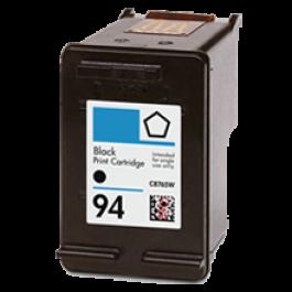 HP C8765WN (94) INK / INKJET Cartridge Black