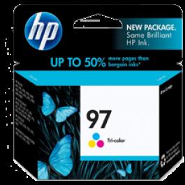 ~Brand New Original HP C9363WN INK / INKJET Cartridge Tri-Color