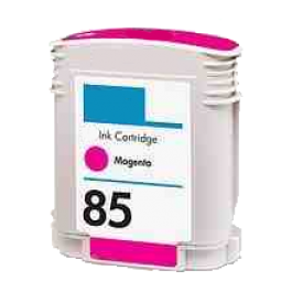 Brand New Original HP C9426A HP85A INK / INKJET Cartridge Magenta
