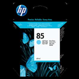 Brand New Original HP C9428A HP85A Ink / Inkjet Cartridge Light Cyan