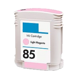 Brand New Original HP C9429A HP85A INK / INKJET Cartridge Light Magenta