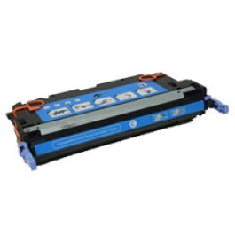HP C9721A Laser Toner Cartridge Cyan