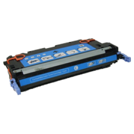 HP C9731A Laser Toner Cartridge Cyan