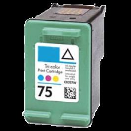 HP CB337WN INK / INKJET Cartridge Tri-Color