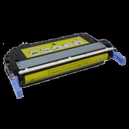 HP CB402A Laser Toner Cartridge Yellow