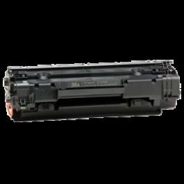 HP CB436A HP36A Laser Toner Cartridge