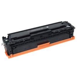 HP CB540A (HP 125A) Laser Toner Cartridge Black
