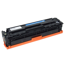 HP CB541A (HP 125A) Laser Toner Cartridge Cyan