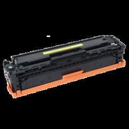 HP CB542A (HP 125A) Laser Toner Cartridge Yellow