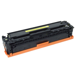 HP CC532A Laser Toner Cartridge Yellow