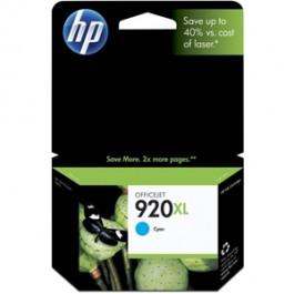 Brand New Original HP CD972AN (920XL) INK / INKJET Cyan