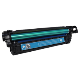 HP CE251A Laser Toner Cartridge Cyan