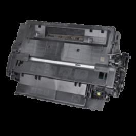 MICR HP CE255X HP55X High Yield Laser Toner Cartridge (For Checks)