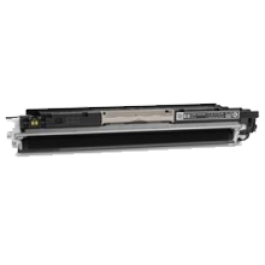 HP CE310A 126A Laser Toner Cartridge Black