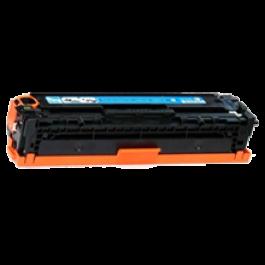 HP CE321A 128A Laser Toner Cartridge Cyan