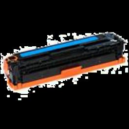 HP CE341A (651A) Laser Toner Cartridge Cyan
