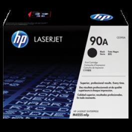 Brand New Original HP CE390A HP90A Laser Toner Cartridge