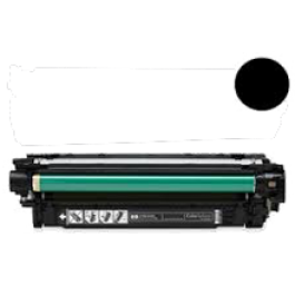 HP CE400A 507A Laser Toner Cartridge Black