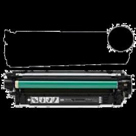 HP CE400X 507X High Yield Laser Toner Cartridge Black
