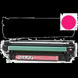 HP CE403A 507A Laser Toner Cartridge Magenta