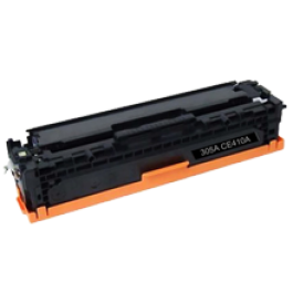 HP CE410A 305A Laser Toner Cartridge Black