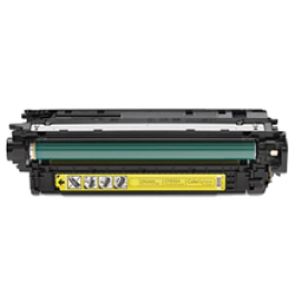 ~Brand New Original HP CF032A HP646A Laser Toner Cartridge Yellow