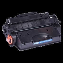 HP CF226X High Yield Laser Toner Cartridge Black
