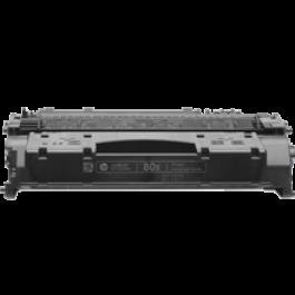 HP CF280X HP 80X High Yield Laser Toner Cartridge
