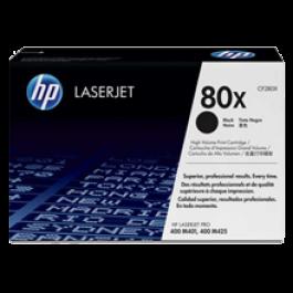 ~Brand New Original HP CF280X HP 80X High Yield Laser Toner Cartridge
