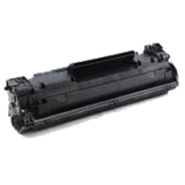 HP CF283X (83X) Laser Toner Cartridge