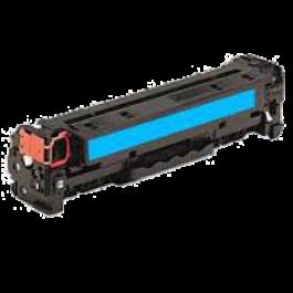 HP CF381A (312A) Laser Toner Cartridge Cyan