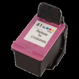 HP CH564WN (HP 61XL) INK / INKJET Cartridge Tri-Color High Yield