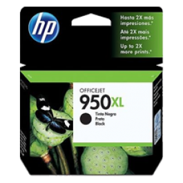~Brand New Original HP CN045AN 950XL INK/INKJET Cartridge Black