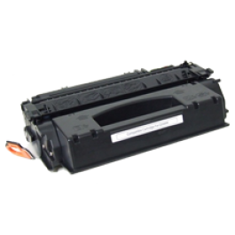 HP Q5949X HP49X Laser Toner Cartridge High Yield