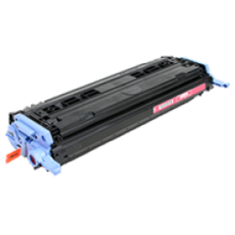 HP Q6003A Laser Toner Cartridge Magenta