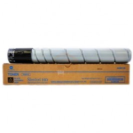 Brand New Originals KONICA MINOLTA A33K132 (TN512K) Laser Toner Cartridge Black