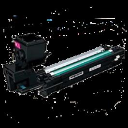 Konica Minolta A0WG0JF Laser Toner Cartridge Cyan