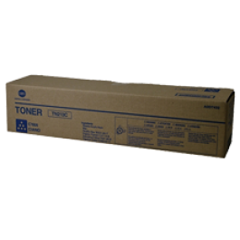 ~Brand New Original Konica Minolta TN213C Laser Toner Cartridge Cyan