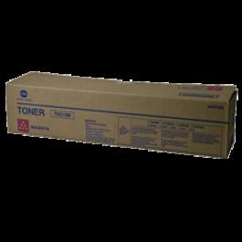 ~Brand New Original Konica Minolta TN213M Laser Toner Cartridge Magenta