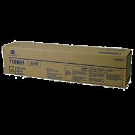 ~Brand New Original Konica Minolta TN213Y Laser Toner Cartridge Yellow