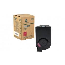 Brand New Original Konica Minolta 4053-601 Laser Toner Cartridge Magenta