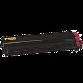 Kyocera Mita TK-512M Laser Toner Cartridge Magenta