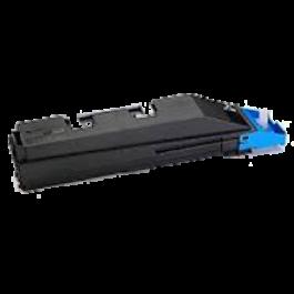 KYOCERA / MITA TK-867C Laser Toner Cartridge Cyan
