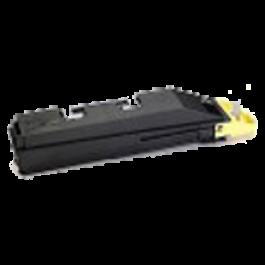KYOCERA / MITA TK-867Y Laser Toner Cartridge Yellow