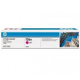 ~Brand New Original HP CE313A 126A Laser Toner Cartridge Magenta