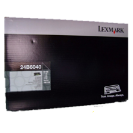 ~Brand New Original Lexmark 24B6040 Laser Drum Unit