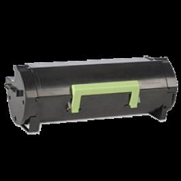 LEXMARK 60F1H00 Laser Toner Cartridge Black