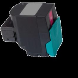 LEXMARK / IBM C540H1MG High Yield Laser Toner Cartridge Magenta