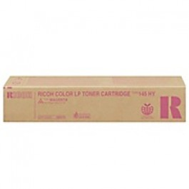 Brand New Original Ricoh 888310 Laser Toner Cartridge High Yield Magenta